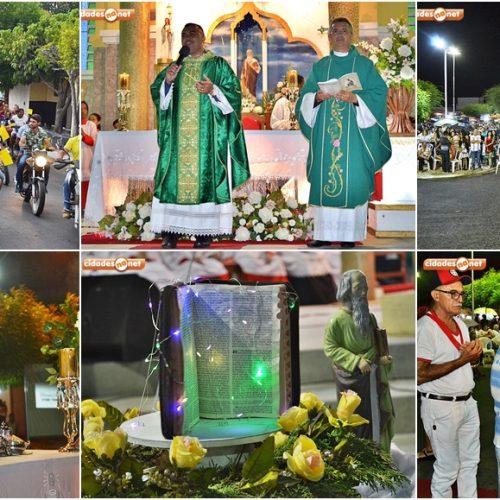 Tem início 89ª Festa de São Simão em Simões