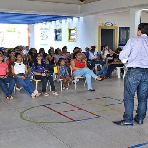 Projeto Consultório Itinerante é lançado em Caridade do Piauí