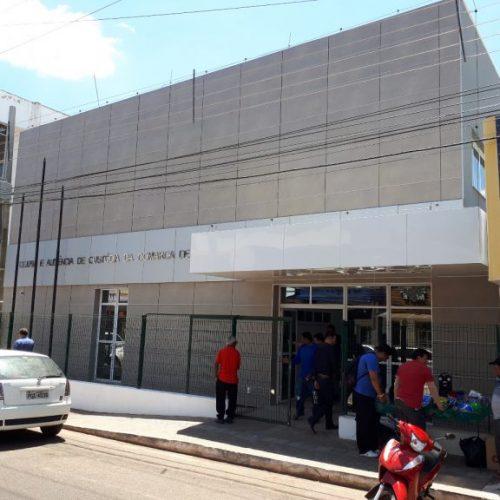 Nova sede do Cejusc e da Audiência de Custódia em Picos será inaugurada nesta sexta-feira (25)