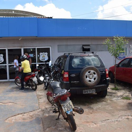 Funcionário de empresa é vítima de golpe e tem malote de dinheiro roubado em Picos