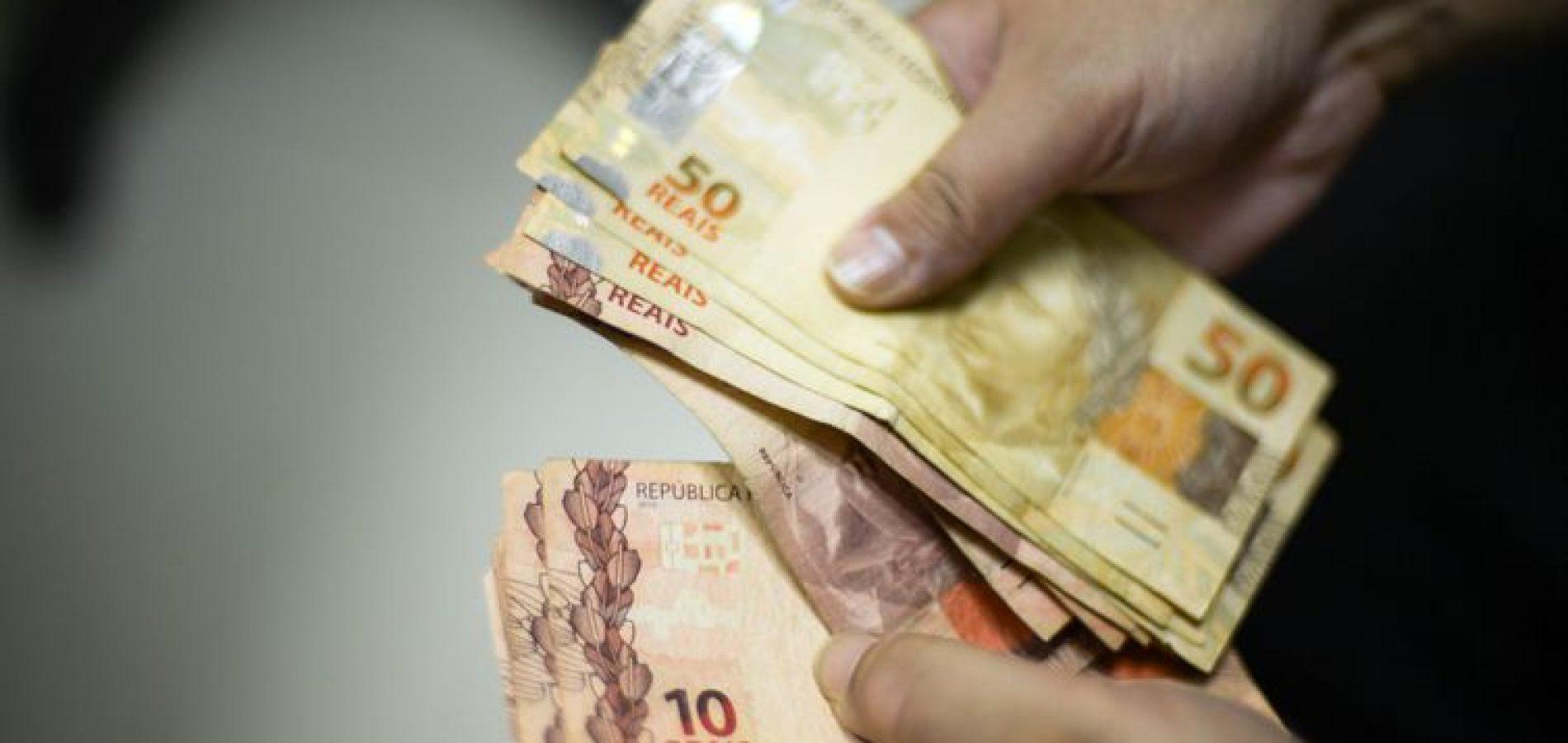 Renda dos trabalhadores piauienses tem a maior alta do país e chega a R$ 1.425