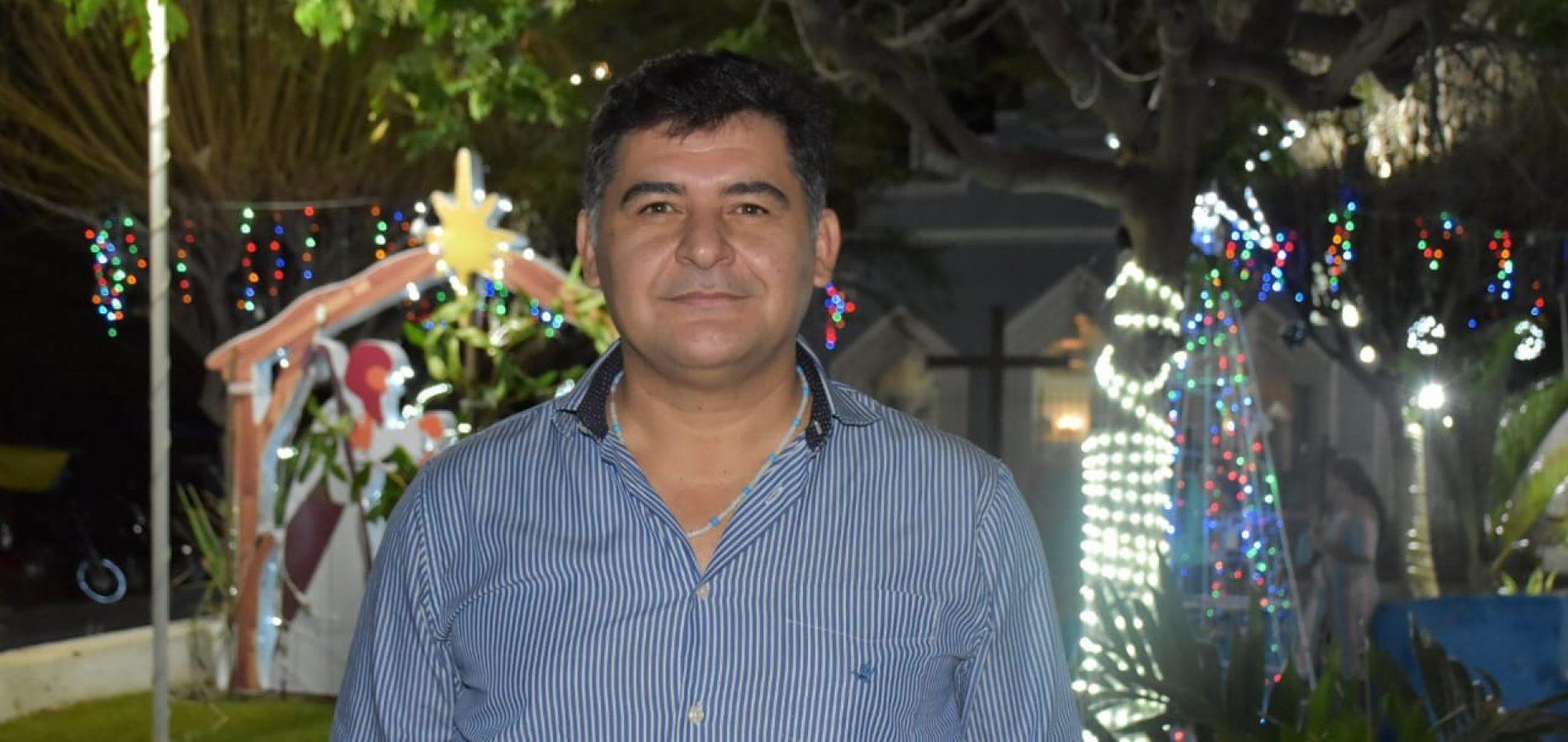 SÃO JULIÃO   Prefeito Dr. Jonas emite decreto e prorroga suspensão de aulas e eventos