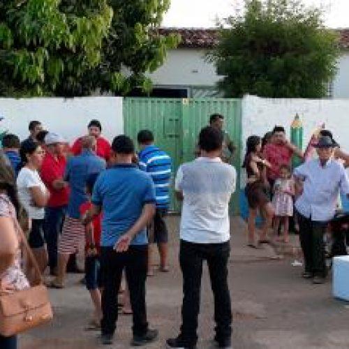 Bocainenses comparecem em massa nas urnas para votar nos Conselheiros Tutelares