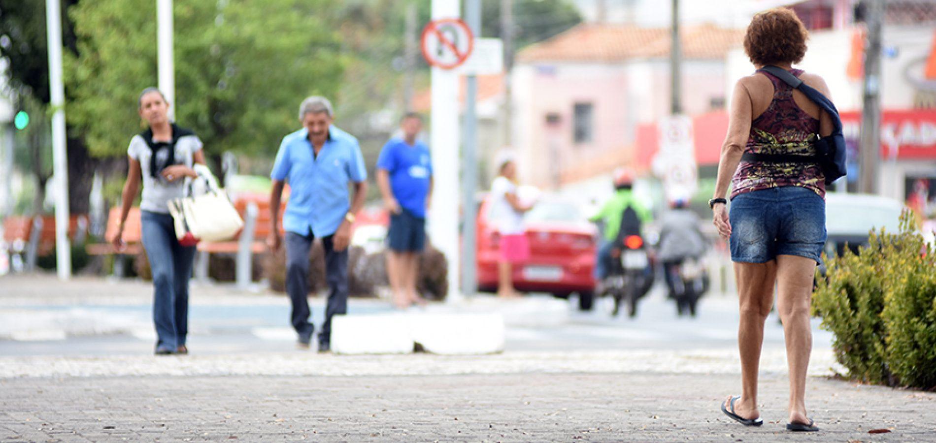 PI | Delegacia registra mais de 2 mil crimes contra idosos somente este ano