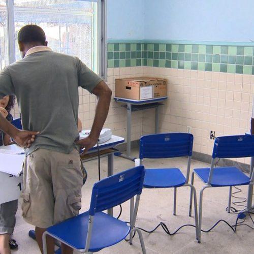 Após pleito ser adiado duas vezes,eleição para conselheiro tutelar em Parnaíba é realizada