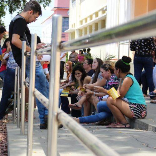 Pelo 4º ano consecutivo, Piauí é o estado com maior taxa de presença no Enem