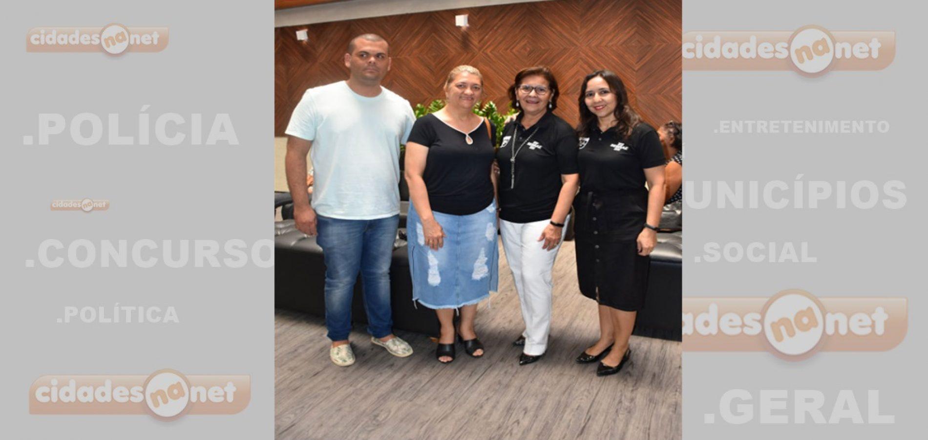 Profissionais de ensino do Piauí concorrem na etapa final do Prêmio de Educação Empreendedora