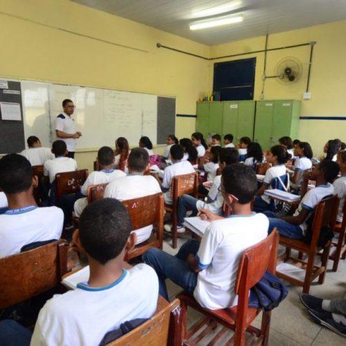 Famílias piauienses estão entre as que mais gastam com educação no país