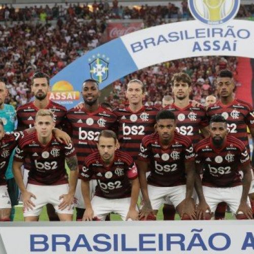 Flamengo domina rankings de melhores públicos e rendas de 2019; veja os números