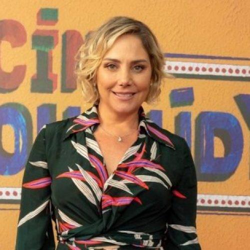 Heloisa Périssé finaliza tratamento contra câncer: 'acabou a guerra'