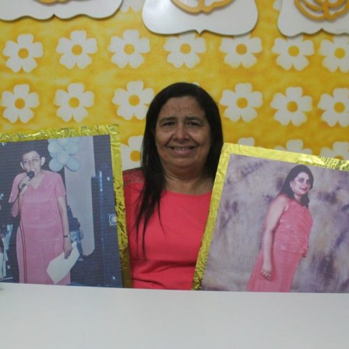 Professora de reforço apaixonada por educação investe em sonho e tem escola com 246 alunos no PI