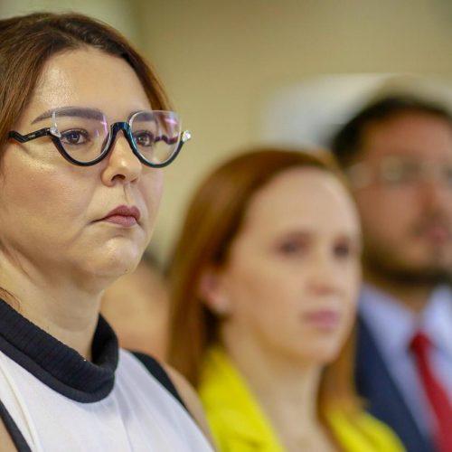 MPF quer a suspensão dos direitos políticos de Janainna Marques