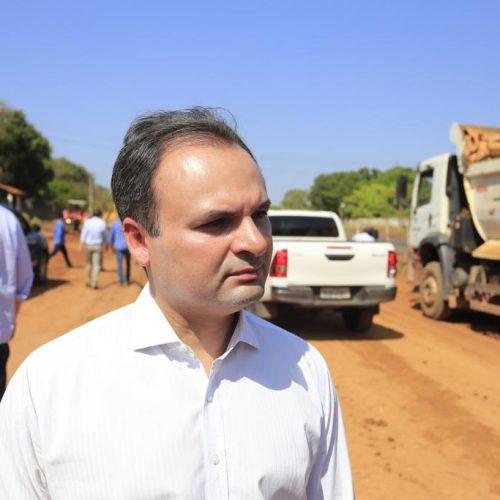 Mainha anuncia vinda de ministro de Jair Bolsonaro ao Piauí