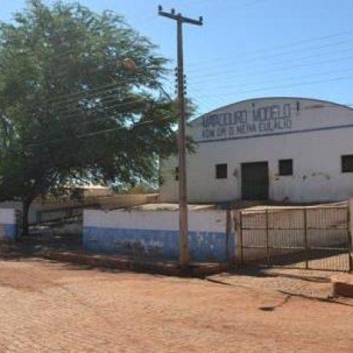 Secretaria de Agricultura elabora projeto de reforma do Matadouro de Picos