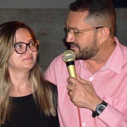 Maria Santana assume pré-candidatura em Picos