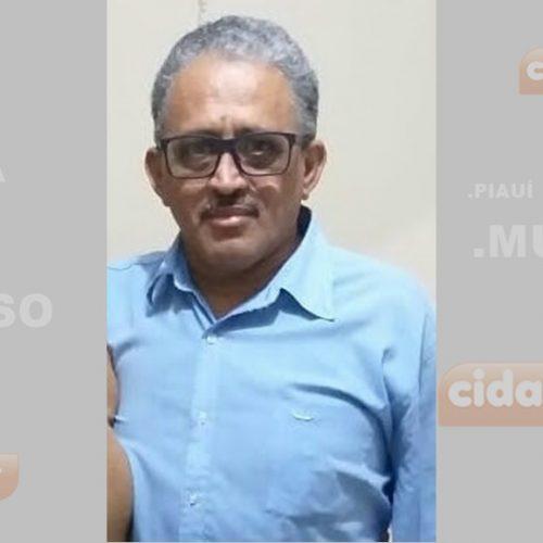 FRONTEIRAS│Familiares de Antônio José de Sousa Neto mobilizam campanha para doação de plaquetas