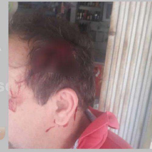 Comerciante é feito refém e agredido durante assalto no Piauí