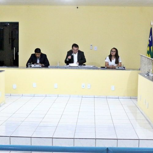 Em Belém, Câmara aprova crédito adicional para o Executivo e calendário de sessões para 2020