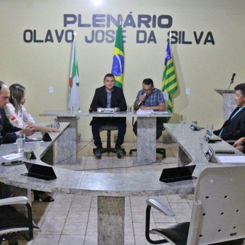MASSAPÊ | Projeto que prevê receita de R$ 19 milhões para 2020 é apresentado na Câmara