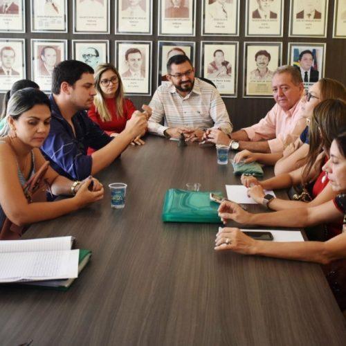 Prefeitura realiza abertura oficial do PNAISP nas penitenciárias de Picos