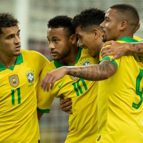 Seleção só empata com Senegal e segue sem vencer após a Copa América