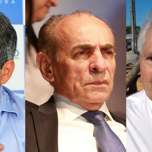 Senadores do Piauí votam a favor de texto-base da reforma da Previdência