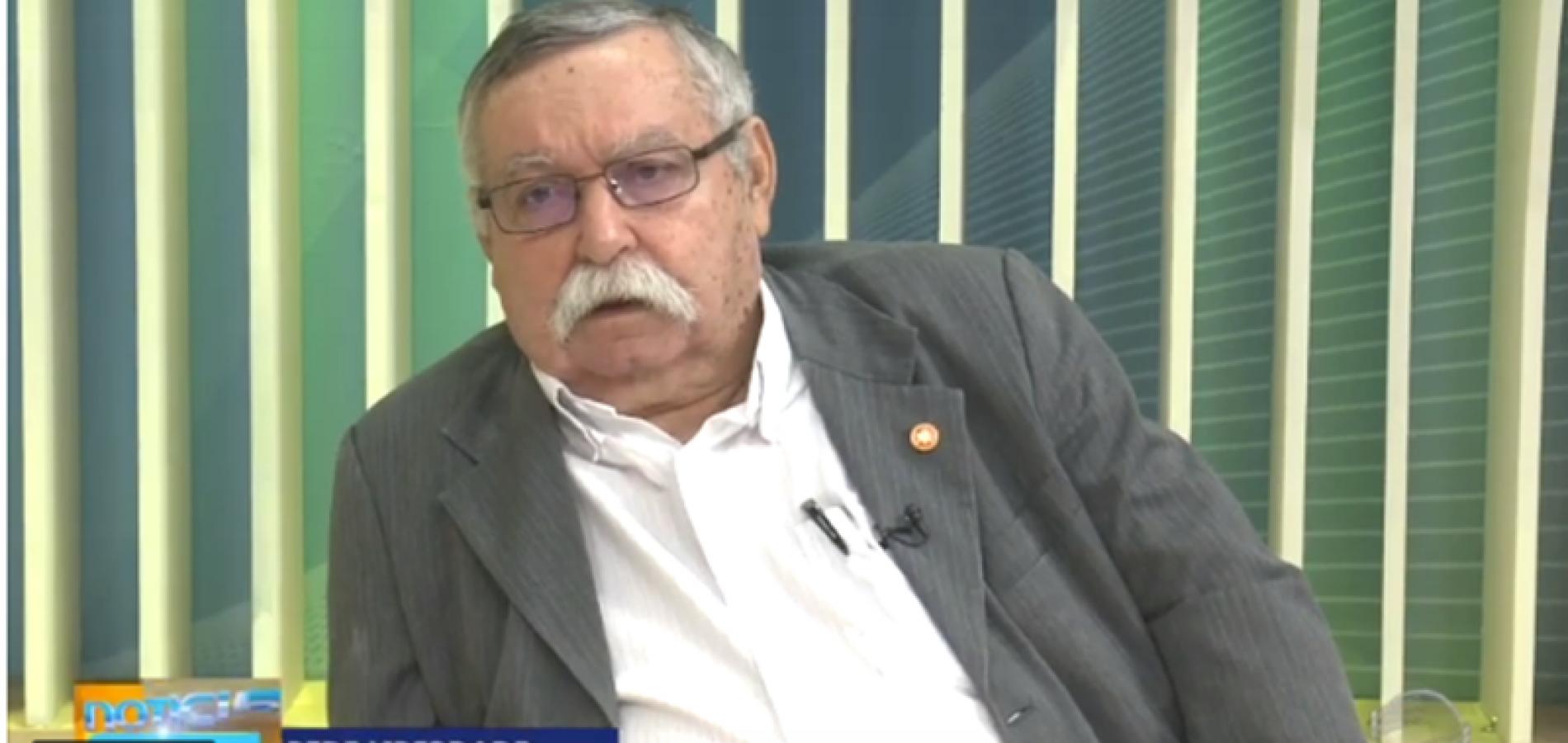 Promotor diz que soltura de Pablo Santos seria ato de desumanidade