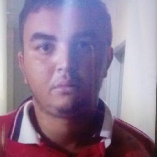 Bandido é capturado em Picos após assaltar, a mão armada, supermercado em Ipiranga do Piauí