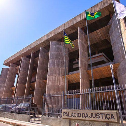 Tribunal de Justiça suspende validade de dois concursos públicos no Piauí