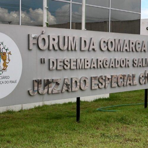Acusado de matar pintor esfaqueado por conta de celular vai a júri popular no Piauí