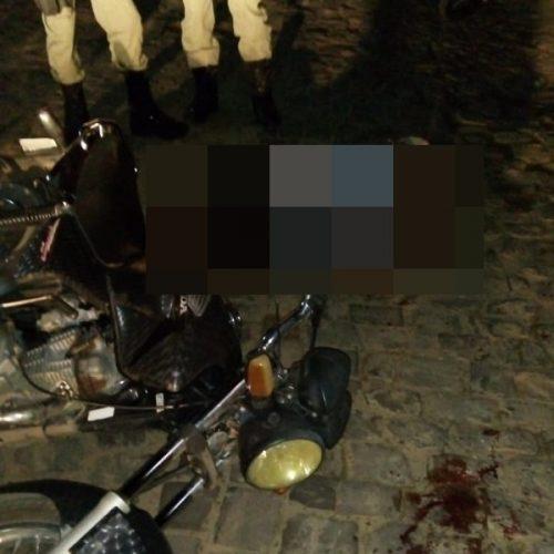 Jovem de 18 anos é assassinado com vários tiros no Piauí; suspeita de execução