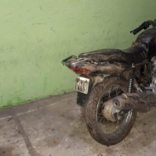 Suspeitos são presos após caírem de ribanceira durante perseguição policial no Piauí