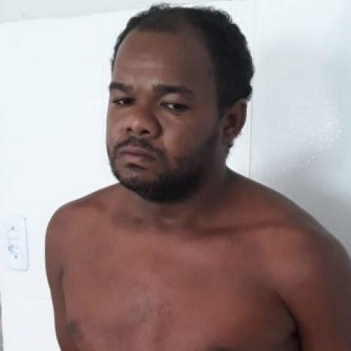 Ex-presidiário é preso por tentativa de homicídio no sul do Piauí