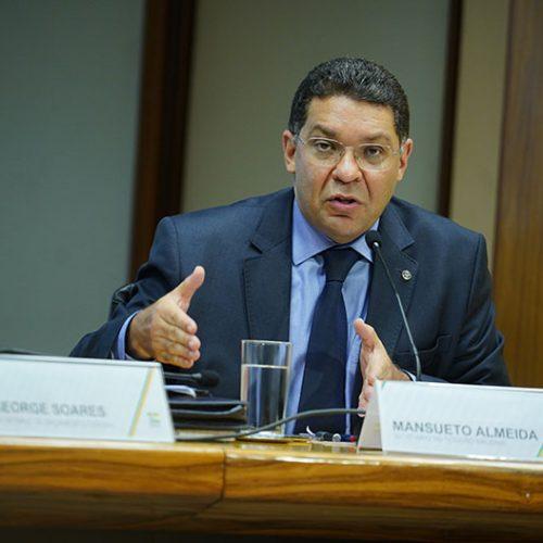 Piauí é um dos 12 estados que poderia pedir emergência fiscal, diz Ministério