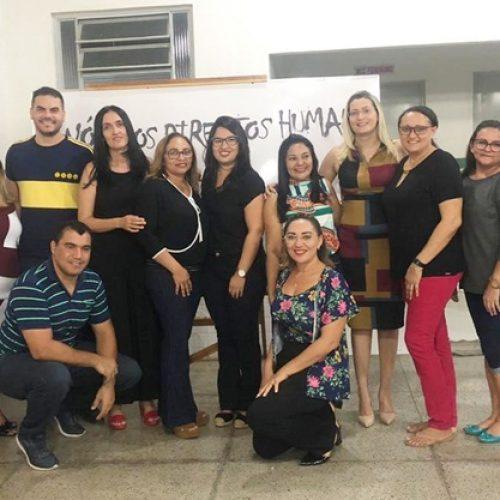 JAICÓS | U. E Lili Silveira promove mesa redonda e aborda temas voltados aos Direitos Humanos