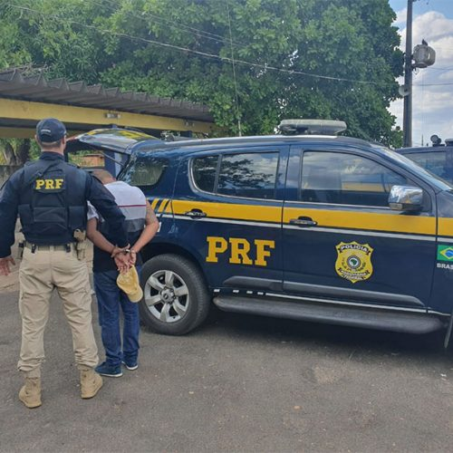 Acusado de homicídio é preso após perseguição e luta corporal com inspetor