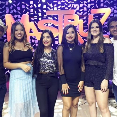 Piauiense Mara Rodrigues é eleita nova cantora do Mastruz com Leite