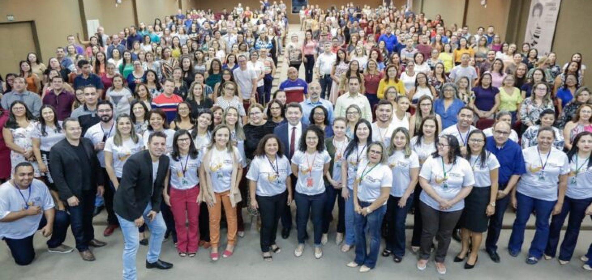 Seduc inicia formação para implantar novo currículo do Piauí