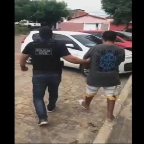 Operação Marias cumpre sete prisões contra suspeitos de agredir mulheres no Piauí
