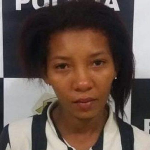 Acusada de matar idoso a facadas no PI é presa em Goiás