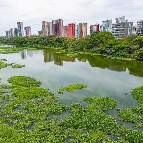 Justiça Federal pede a identificação dos maiores poluidores do rio Poti