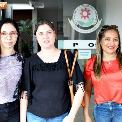 Representantes de Campo Grande do Piauí participam do Encontro Técnico TCE Educação