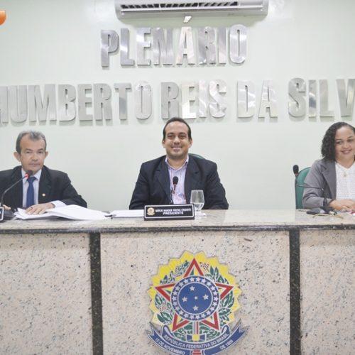 Confira a pauta da sessão desta sexta-feira (08) da Câmara Municipal de Jaicós