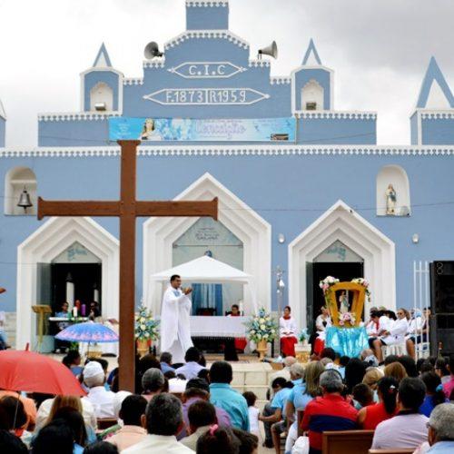 SÃO JULIÃO | Igreja Católica divulga a programação da 146ª Festa da Padroeira Nossa Senhora da Conceição. Veja!