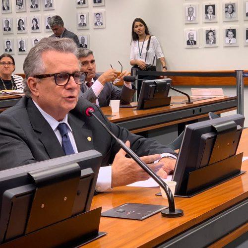 Deputado Federal Flávio Nogueira enaltece parlamento e destaca desafios para 2020