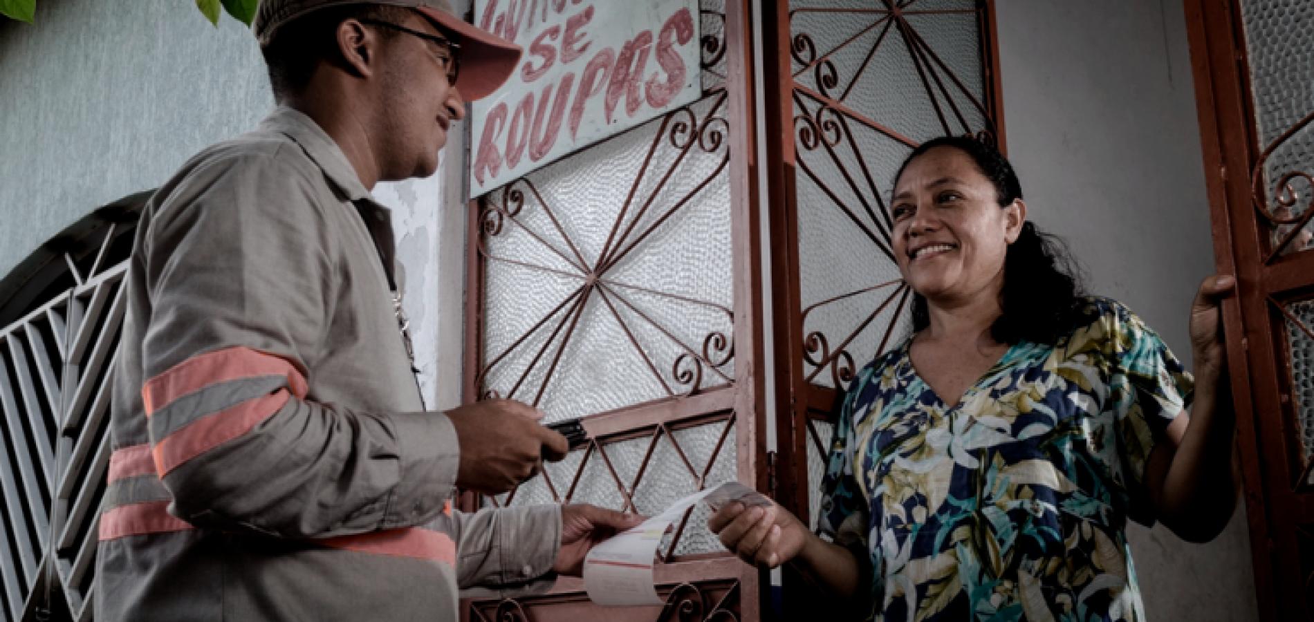 No Piauí, mais de 388 mil famílias já tem a conta de energia mais barata