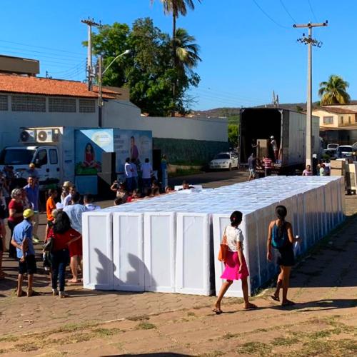 Projeto da Equatorial Piauí sorteará 120 geladeiras em Marcolândia