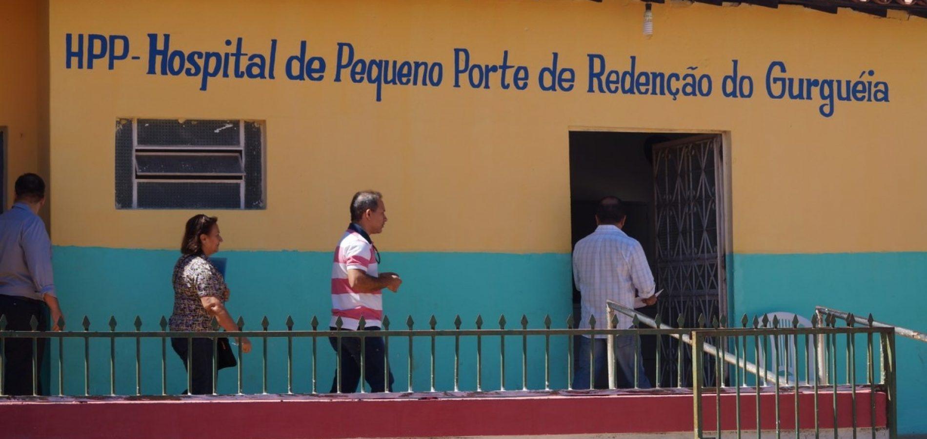 Menina de 6 anos leva pedrada durante discussão da mãe com padrasto no Sul do Piauí