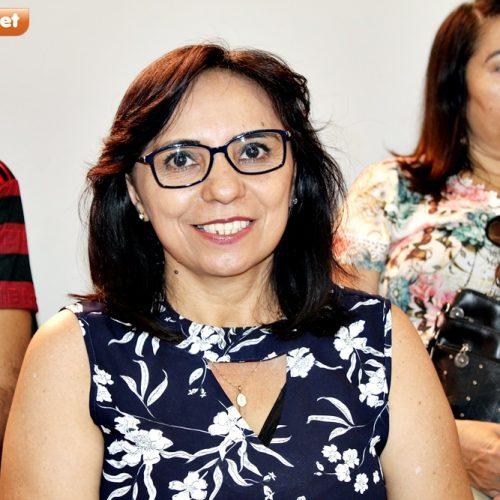 PICOS│Secretária de Educação de Santana participa do 1º Encontro Técnico TCE Educação