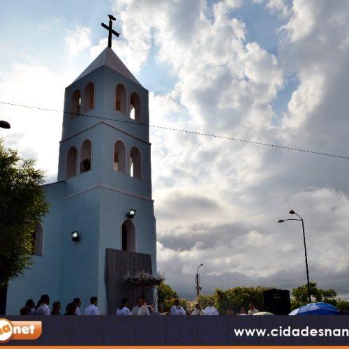 Paróquia N.S. da Conceição em Bocaina comercializa artigos religiosos personalizados. Veja!
